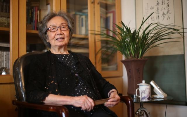 Дочь древней китайской поэзии — Е Цзяин
