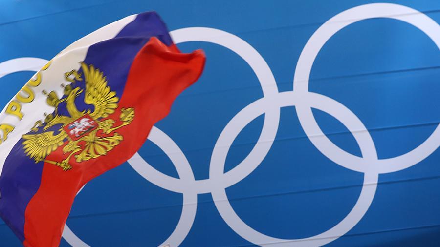 Россия подаст заявку на проведение отборочного турнира по керлингу к Олимпиаде-2022