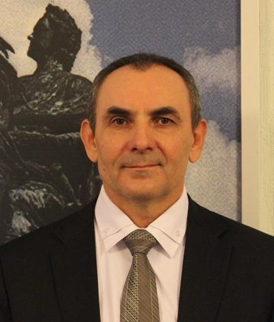 ШЕЛКОВЫЙ ПУТЬ — Дмитриенко Сергей Алексеевич- вице-президент Санкт-Петербургского союза предпринимателей