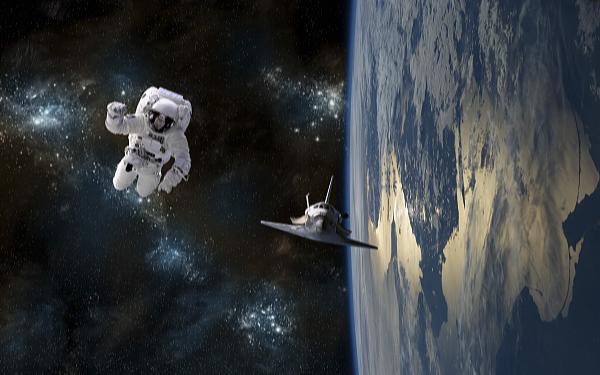Китай планирует наращивать сотрудничество в космосе с Россией