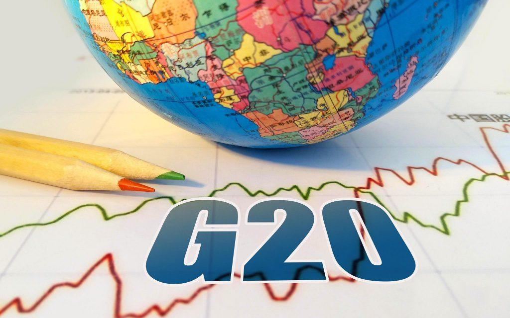 Страны G20 пообещали продлить облегчение долгового бремени для беднейших стран до конца 2021 года