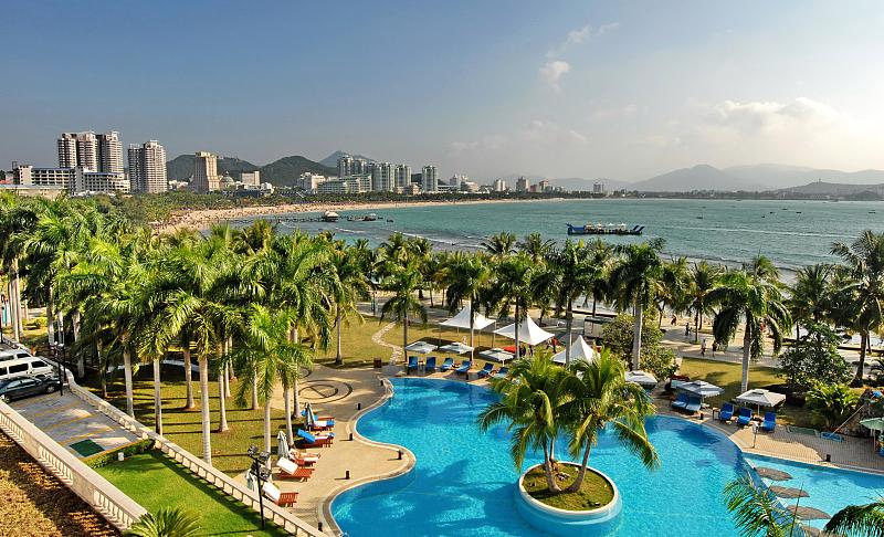 «Больше чем курорт»: Китай огласил новые меры по развитию Хайнаньской ЗСТ