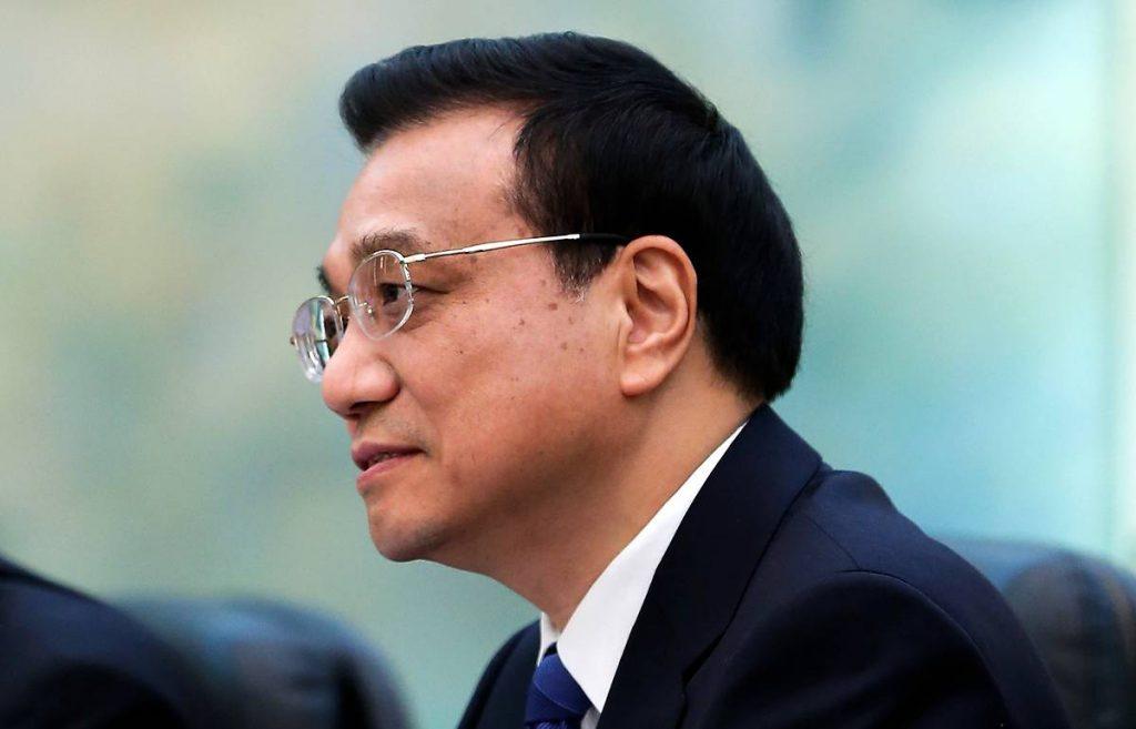 Китай приветствует участие американских компаний в процессе модернизации страны — Ли Кэцян