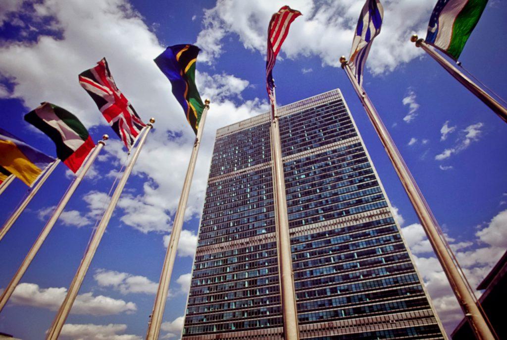 Постпред КНР в ООН ознакомил с планом работы во время председательства Китая в Соббезе