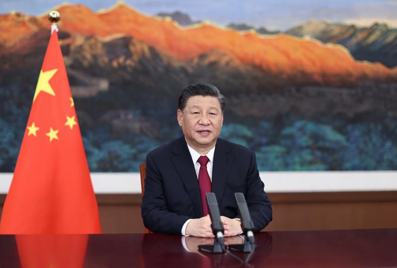 Си Цзиньпин призвал трудящихся прилагать усилия к достижению общих целей и реализации заветной мечты