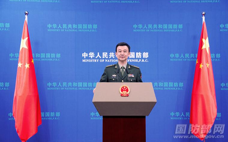 Китай призвал США ограничить действия своих военных кораблей и авиации