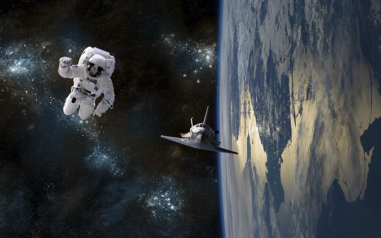 Глава национального космического управления КНР — об успехах на Земле и во Вселенной!