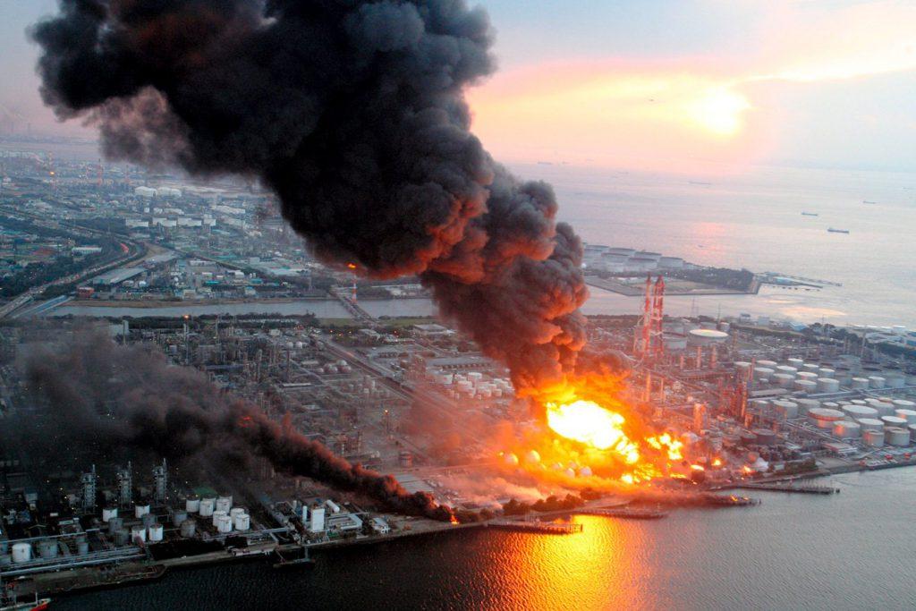 Китай вызвал посла Японии и сделал представление в связи с решением Токио сбросить ядерные сточные воды в океан