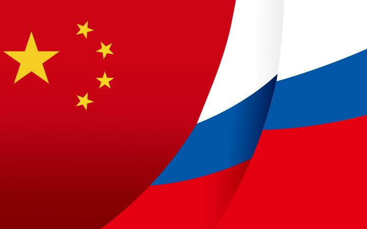 Си Цзиньпин и В. Путин направили поздравительные письма в адрес 9-го заседания механизма диалога между правящими партиями Китая и России