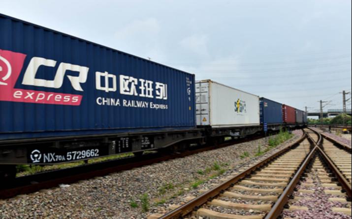 Китай отчитался о развитии внешней торговли