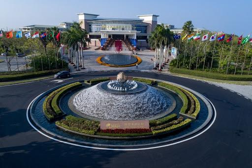 В Боао открывается Азиатский форум