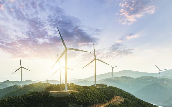 Китай взял курс на «зеленую» экономику