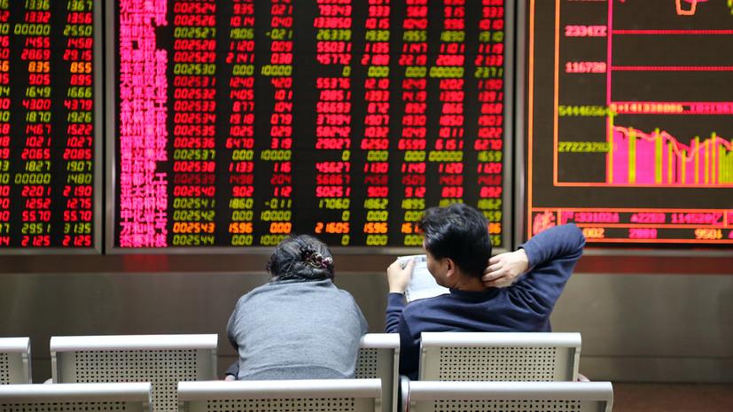 Китай является наиболее привлекательным инвестиционным направлением на фоне COVID-19 и стабилизации деловой среды