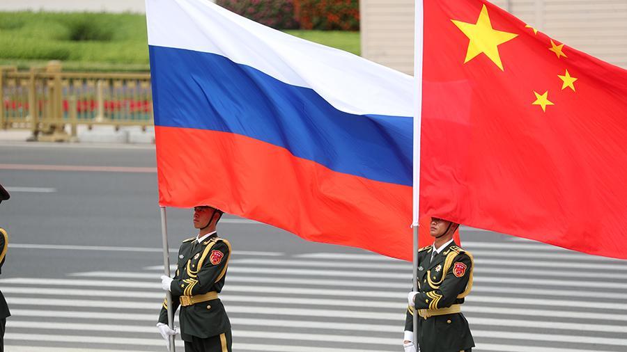 Россия и Китай отметили 20-летие Договора о добрососедстве, дружбе и сотрудничество