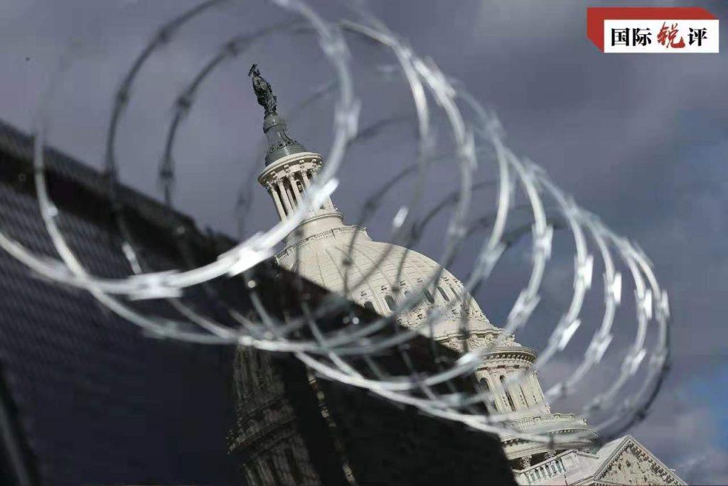 Американская политика вмешательства: США увязли в своих заблуждениях